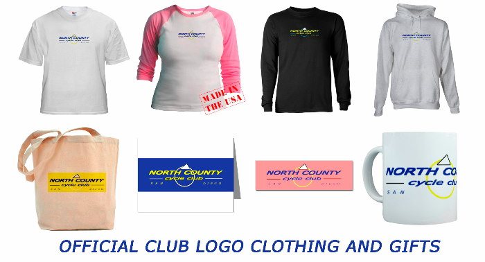 NCCC CafePress Items and Clothing